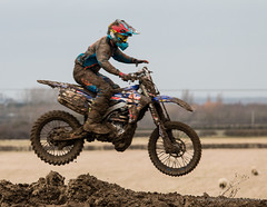air (kimbenson45) Tags: brown jump jumping motion motocross movement mud muddy outdoors racing rider sport