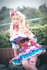 Ohara Mari (Valentine's ver.) (hokkeiv) Tags: fujifilm xt2 nikon nikkor 85mm f14g cosplay portrait hongkong