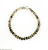 Колье из цитринов и раухтопазов. Citrin and smoky quartz. (latuhajewelry) Tags: naturalstone jewelry fashion minerals