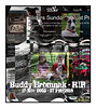 Buddy Hromnak - RIP (GAPHIKER) Tags: buddy whippet rip 27feb2018 happyslidersunday hss dog