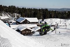 Snøscooter_LarsRoraas_9536 (larstr95) Tags: 2018 kongsberg motor snowstock snø snøscoter sol vinter buskerud norway no