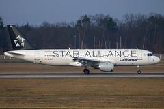 Lufthansa - Airbus A320-211 D-AIPD @ Frankfurt Main (Shaun Grist) Tags: daipd lh lufthansa staralliance airbus a320 shaungrist fra eddf frankfurt germany airport aircraft aviation aeroplanes airline avgeek