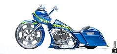 8J9A8713-Edit (BartCepekPhotography) Tags: bagger motorcycle custom built street bike cruiser studio