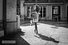 Walk (wanderandclick) Tags: fujifilmx blackandwhite lisbon walking street strut x100f city cobbles dress cobblestone holiday portugal fujifilm light shadow contrast fujifilmacros monochrome lisboa acros woman mono streetphotography travel streetphoto europe fujifilmx100f walk pt