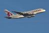 'QR13VP' (QR0010) LHR-DOH (A380spotter) Tags: takeoff departure climb climbout airbus a380 800 msn0145 a7apc الخرارة alkharrara qatar القطرية qatarairways qtr qr qr13vp qr0010 lhrdoh runway09r 09r london heathrow egll lhr