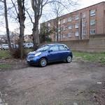 Former Green area in Rycoft Way, Tottenham thumbnail