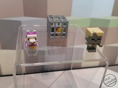 Toy Fair 2018 Mattel Minecraft 05 (IdleHandsBlog) Tags: minecraft toys mattel videogames toyfair2018