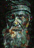 Face (cirooduber) Tags: visualart awardtree trollieexcellence digitalarttaiwan face portrait street cara viejo