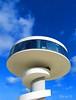 Encuentros en la 3ª fase (Alicia B,) Tags: arquitectura asturias spain españa azul