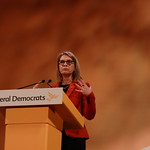 Wera Hobhouse speaking at Conference thumbnail