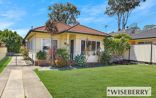 14 Beaconsfield St, Revesby NSW 2212