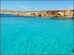Blue Lagoon (Malta)