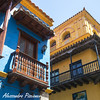 Colors of Colombia (Fred-22) Tags: colombia fredphoto cartagena colors building architecture alessandro piscioneri