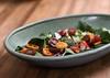 scrambling (cathy sly) Tags: food salad scrambling