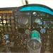 Castle Air Museum B-52D Co-Pilot's seat  94-10-3-19