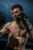 Fight NIght: Lewis Cochin (GU) (FotoFling Scotland) Tags: fightnight gcalmuaythai glasgow glasgowcaledonianuniversity hamishwoodlecturehall lewiscochin muaythai sport thaiboxing boxing fight