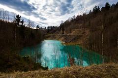 Blauer See (carsten.plagge) Tags: 2018 blauersee harzlandschaft harz elbingerodeharz sachsenanhalt deutschland de