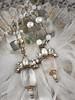 N-4793 L, N-4794 L (Kotomi_) Tags: kotomijewellery kotomicreations kotomiyamamura jewellery jewelry ss2018 newollection springsummer 2018 necklace polymerclay semipreciousstone naturalstone
