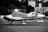 Cirrus (Antônio A. Huergo de Carvalho) Tags: cirrus cirrussr22 sr22 sr22gts aviation aircraft airplane aviação avião aviaçãogeral blackandwhite