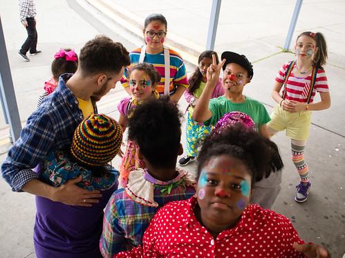Prescott Circus Showcase