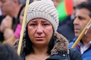 Het verdriet van Afrin