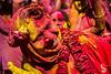Fragrance of Holi (Shikher Singh) Tags: holi joy elation happiness smile flowers faec colouredface garland roses rose festival celebration shikherâsimagery