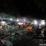 Evening Food Stalls, Battambang thumbnail