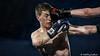 "Fight NIght:  Gabe ""Fulla Dicks"" Fullerton (GCU) v Lewis Kerr (Strathclyde) (FotoFling Scotland) Tags: fightnight gcalmuaythai glasgow glasgowcaledonianuniversity hamishwoodlecturehall muaythai sport thaiboxing boxing fight"