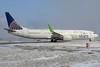 N75432 UNITED eco-skies 737-924ER at KCLE (GeorgeM757) Tags: n75432 ecoskies united 737924er weather snow kcle clevelandhopkins georgem757 aircraft alltypesoftransport aviation airport boeing