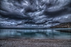 A dramatic day on the beach (Vagelis Pikoulas) Tags: sky skyscape clouds cloudy cloud cloudscape sea seascape landscape view canon 6d tokina 1628mm loutraki greece europe winter january 2018