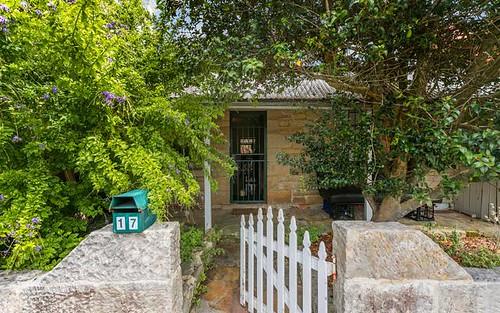 17 Mackenzie Street, Rozelle NSW