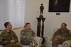 Col Berdy and Col D'Andria visit Lt. Gen. Serra in Padova-March 14, 2018 (1) (USAG Italy) Tags: caserma ederle gc ibc col berdy dandria lt gen paolo serra usag italy visit community relations