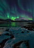 Sommarøy aurora (Ebeltoft Photography) Tags: aurora arctic auroraborealis sommarøy northernnorway northernlights drama colors dancing