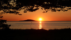 Sommer Sonne (simson60) Tags: schweden sommer sonnenuntergang sundown öland urlaub nikond7100