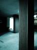 R0058816 (seba0815) Tags: ricohgrdiv grdiv bleachbypass night city dark darkphotography urban abstract seba0815 light neonlights streetphotography architecture frankfurt abandoned mood moody