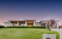 2 Buckley Court, Lake Albert NSW