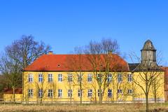 Haus Vogelsang in Datteln-Ahsen (petermüller16) Tags: landscape landschaft germany canon ruhrgebiet datteln deutschland nrw ruhrpott