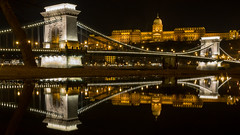 IMG_01130 (maro310) Tags: 2018 365project 70d belvaros budacastle budaivar budapest canon chainbridge hungary lanchid magyarorszag bridge city colours hid outdoor reflection sightseeing spiegelung tel tukrozodes urban varosnezes wetreflection winter 250v10f 500v20f 1000v40f