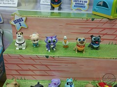 Toy Fair 2018 Just Play Puppy Dog Pals 10 (IdleHandsBlog) Tags: puppydogpals toys justplay toyfair2018 dogs pets pugs