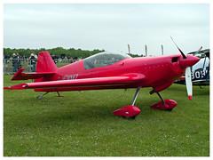 Mudry-Apex Cap 222 F-WWMZ (Aerofossile2012) Tags: mudryapex cap222 fwwmz mudry prototype voltige acrobatie avion aircraft aviation meeting airshow laferté 2016