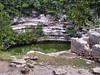 Cenote Sagrado (W@nderluster) Tags: cenote maya chichenitza yucatan site history travel mexico messico water lake green jump acqua ruins
