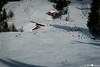 Stade d'entrainement (La Pom ) Tags: savoir haute alpes neige hiver montagne combloux