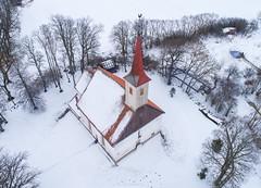 "Rannu kirik • <a style=""font-size:0.8em;"" href=""http://www.flickr.com/photos/47317694@N02/26881987698/"" target=""_blank"">View on Flickr</a>"