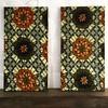 Kitenge Prints (Rachel Strohm) Tags: africa kenya nairobi kitenge fabric africanfabric waxprint art