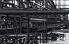 Heavy metal ...and puddles (michael_hamburg69) Tags: hamburg germany deutschland hansestadt hafencity ubahnhof ubahn haltestelle subway tube underground métro métropolitain ferrocarril metropolitano subte ferrovia sotterranea metropolitana 地下铁路 [地下鐵路] dìxià tiělù hvv hamburgerverkehrsverbundgmbh u4 elbbrücken architekten architect volkwinmarg meinhardvongerkan bauphase september 2017 bau gerkanmargundpartner