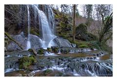 Cascade du Val - Pierrefontaine-les-Varans (jamesreed68) Tags: cascade val doubs eau chute pierrefontainelesvarans france water waterfall paysage nature canon eos 600d
