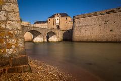 La citadelle de Port-Louis (Faouic) Tags: france bretagne morbihan portlouis citadelle compagniedesindes