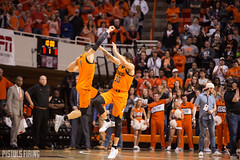 3R1A7023.jpg (jacksonlavarnway) Tags: oklahoma state cowboys florida gulf coast eagles nit ncaa basketball hoops big12 cheer oklahomastate uniforms osu sports action canon 5d mark 3 70200 court oklahomastateuniversity jeffreycarroll