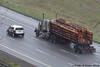 Logging Truck (youngwarrior) Tags: kalama washington logging truck vehicle i5 highway