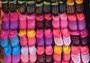 Sandals (jiturbe) Tags: sandals sandalias shoe zapato plastico colores